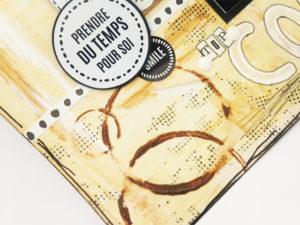 L'offre Flash de la semaine chez Quiscrap: cette fois c'est un kit Pages!