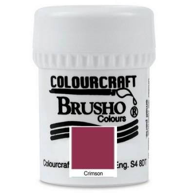 brusho-crimson-15gr