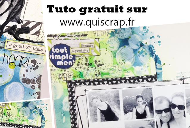 Voici un tuto gratuit sur la technique de base des Brushos…à télécharger sur www.quiscrap.fr