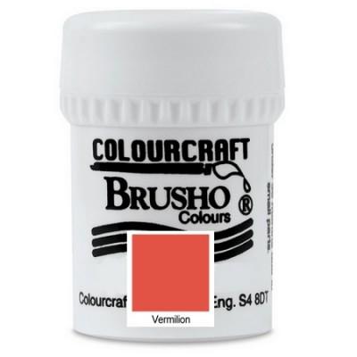 brusho-vermillion-15gr