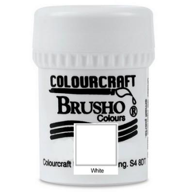 brusho-white-15gr