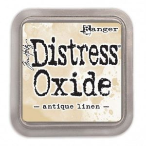 Distress Oxide Antique Linen