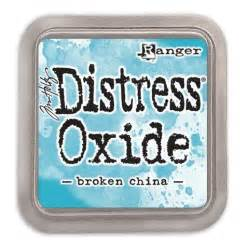 oxide broken china