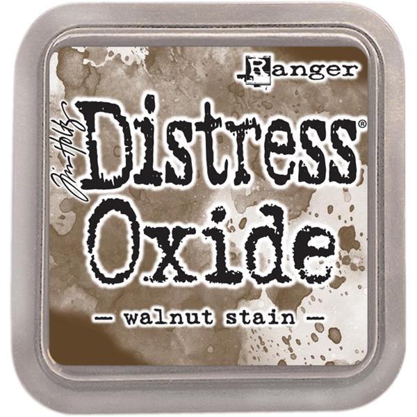 oxide walnut stain
