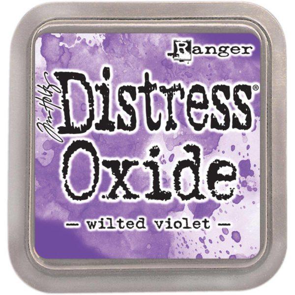 oxide wilted violet