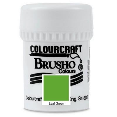 brusho-leaf-green-15gr