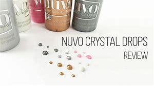 Vous n'avez plus que aujourd'hui pour profiter de l'offre sur les Nuvo Crystal Drops…