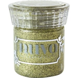 Nuvo Glimmer Paste « Golden Crystal »