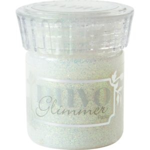 Nuvo Glimmer Paste « Moonstone »