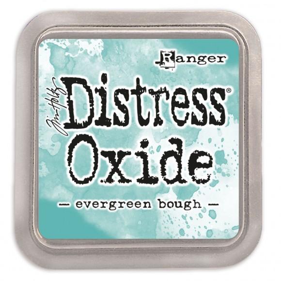 oxide ervergreen bough