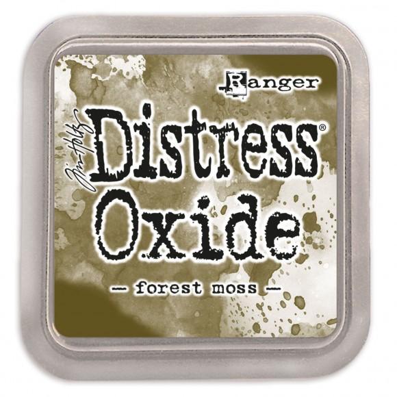 oxide forest moss
