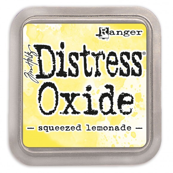 oxide sueezed lemonade