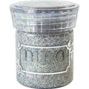Nuvo Glimmer Paste « Silver Gem »