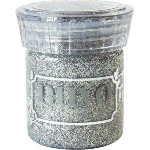 Nuvo Glimmer Paste «Silver Gem»