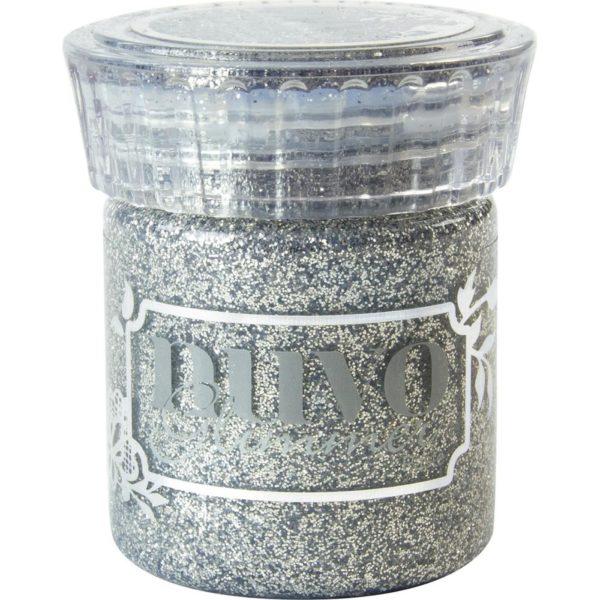 silver gem