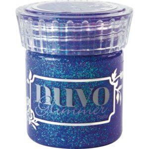 Nuvo Glimmer Paste «Tanzanite Lavender»