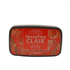 Versafine Clair Rouge Tulipe
