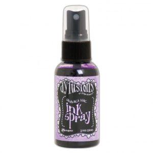 Encre en spray Ranger Dylusions Laidback Lilac
