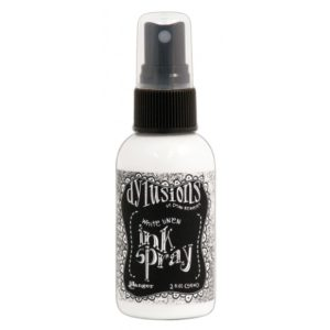 Encre en spray Ranger Dylusions White Linen