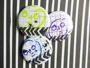 Quiscrap se lance dans la création de badges!