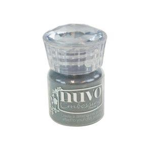 Nuvo Poudre à Embosser Classic Silver