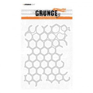 Die Grillage grunge Studio Light