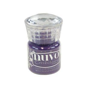Nuvo Poudre à Embosser Purple Haze