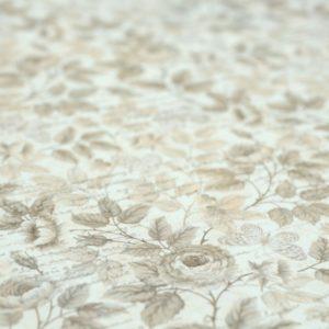 Papier 30,5 x 30,5 cm Vaessen Creatives Les Roses Lumineuses