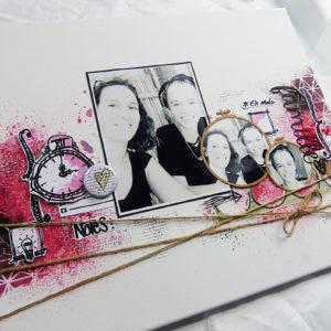 Tuto Canvas «En mode famille» – utilisation des Brushos