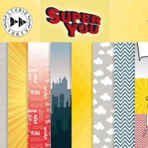 Collection Super You de Studio Forty