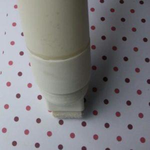 Gros stylo de colle liquide sans acide avec embout Lilly Pot'Colle