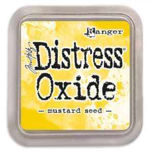 Distress Oxide Mustard Seed