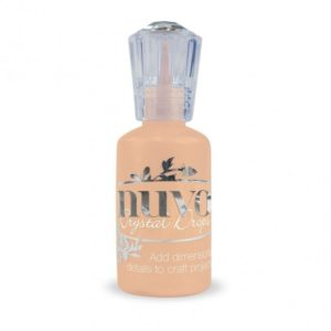 Nuvo Crystal Drops  Sugared Almond