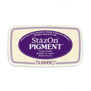 Stazon Pigment Grape Candy
