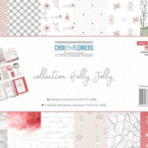 Collection HOLLY JOLLY de Chou&Flowers