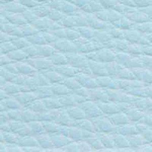 Simili Cuir Baby Blue 50 x 70 cm
