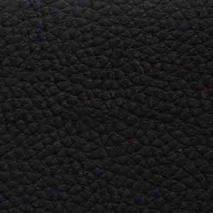 Simili Cuir Black 50 x 70 cm
