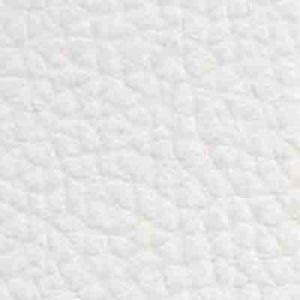 Simili Cuir White 50 x 70 cm