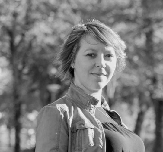 Rose Bzh est l'invitée créative du mois de Décembre 2019 de la Box de Quiscrap