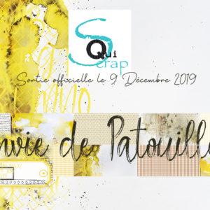 Collection Envie de Patouille