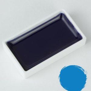Godet Aquarelle Gansai Tambi Blue