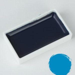 Godet Aquarelle Gansai Tambi Cobalt Blue