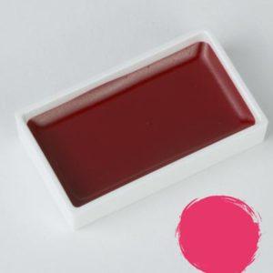Godet Aquarelle Gansai Tambi Dark Pink