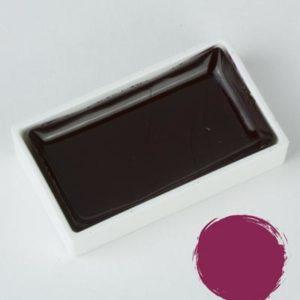 Godet Aquarelle Gansai Tambi Deep Pink