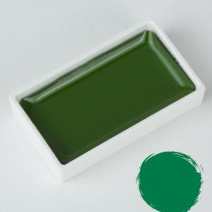 Godet Aquarelle Gansai Tambi Ocean Green