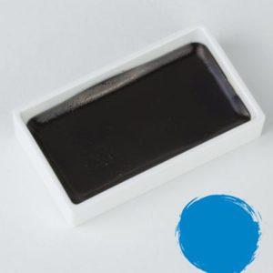 Godet Aquarelle Gansai Tambi Blue Persian Blue