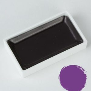 Godet Aquarelle Gansai Tambi Purple
