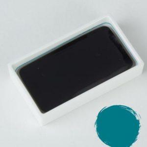 Godet Aquarelle Gansai Tambi Turquoise Green
