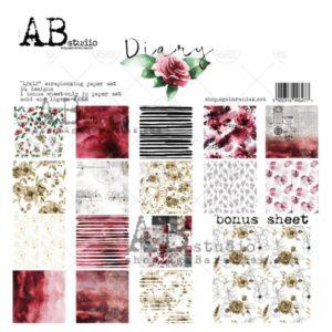Collection Diary ABstudio