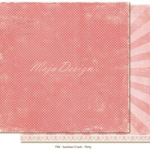 Papier Flirty Collection Summer Crush de Maja Design